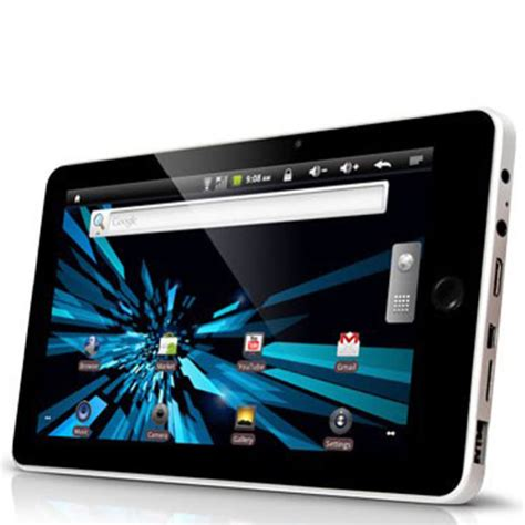 10 inch android tablet elonex etouch 10 inch android 2 3 tablet computing zavvi