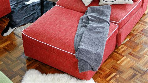 Replacement Ikea Footstool Covers