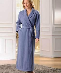 1000 idees sur le theme robe de chambre femme sur With patron robe de chambre polaire