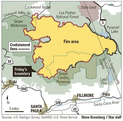 Fire and earthquake maps