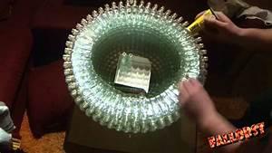 Lampenfassung Für Flaschen : k mmerling kugel part 2 der bau youtube ~ Frokenaadalensverden.com Haus und Dekorationen