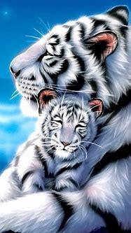 [45+] White Tiger iPhone Wallpaper on WallpaperSafari