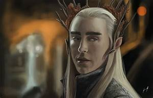 Thranduil In The Hobbit 2 Wallpaper Free Iphone Wallpapers
