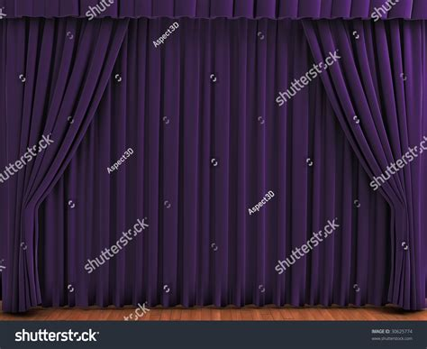Purple Theater Curtains Realistic Illustration Velvet Stock Illustration 30625774 Silver Striped Curtains Led Curtain Lights For Weddings Solar Window 4 Inch Rods Black Ikat Walk In Closet Amazon Hookless Shower Out