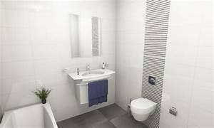 Welche Fliesen Für Kleines Bad : fliesen bei kleinem badezimmer teil 2 tips tricks f r ihr traumbad ~ Frokenaadalensverden.com Haus und Dekorationen