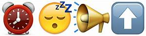 Wake Up Emoji Related Keywords - Wake Up Emoji Long Tail ...