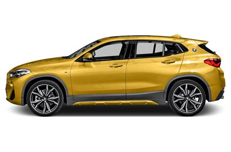 Bmw X2 Photo by New 2018 Bmw X2 Price Photos Reviews Safety Ratings