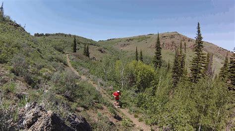 Home  Outlaw Trail Ultra Half Marathon
