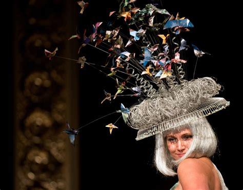style meets trash  sonomas trashion fashion week