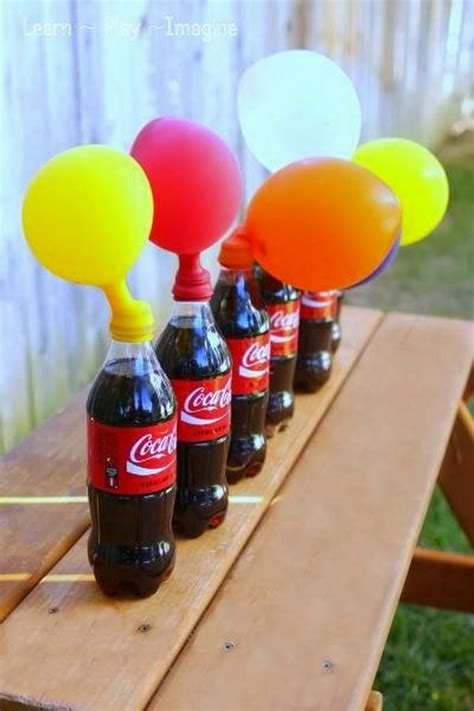 Fun & Creative Science Experiments for Kids