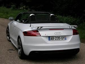 Audi Tt Rs Occasion : audi tt cabriolet occasion ~ Medecine-chirurgie-esthetiques.com Avis de Voitures