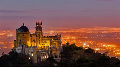 bing hd wallpaper jun   travel sunday sintra