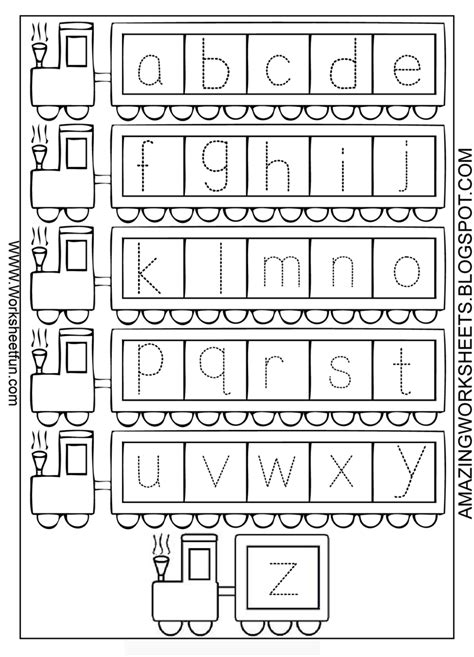 best ideas about alphabet worksheets for kindergarten on