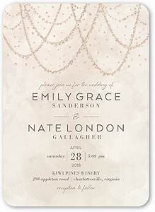 wedding invitations 5 free samples free shipping With shutterfly beach wedding invitations