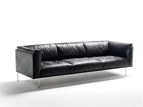 Rod Sofa By Living Divani Design Piero Lissoni