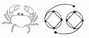Cancer Symbol and Astrology Sign Glyph | Astrostyle.com