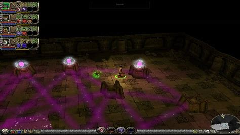 dungeon siege hd dungeon siege 2 broken vault therayne hd
