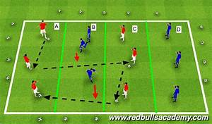 Football  Soccer  Island Tree Storm 1v1  2v2 Defending