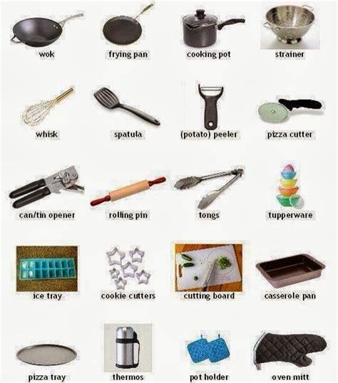 ustensils cuisine les ustensiles de cuisine et leur nom recherche