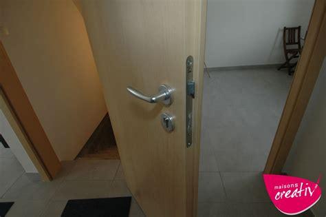 portes int 233 rieures serrure 224 condamnation salle de bains et wc les 233 de construction