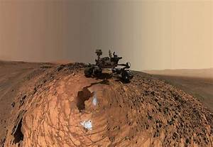 NASA conference: Will NASA announce alien life on Mars ...
