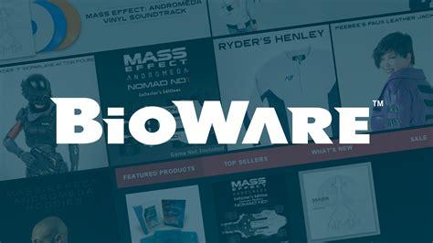 Bioware Store Temporarily Closing