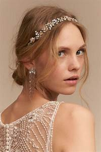 Bridal Headbands For Gorgeous Wedding Hairstyles Dress