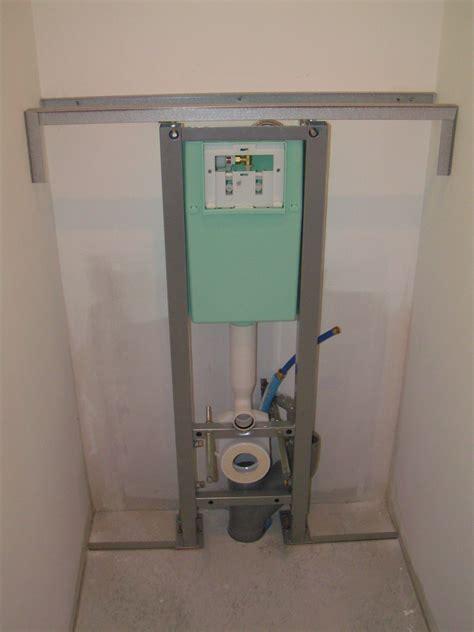 comment installer un toilette suspendu comment poser du placo autour d un wc suspendu la r 233 ponse est sur admicile fr