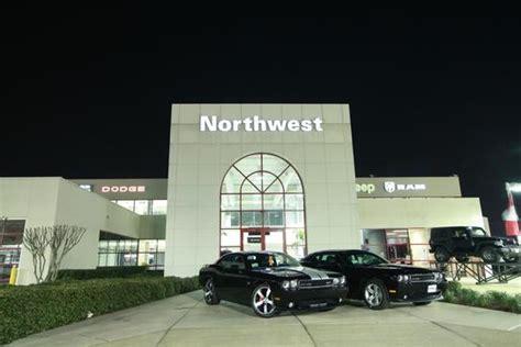 Northwest Chrysler Jeep Dodge Ram by Northwest Dodge Chrysler Jeep Ram Car Dealership In