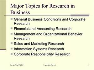 Business Management Research Paper Topics Topic 100 essay