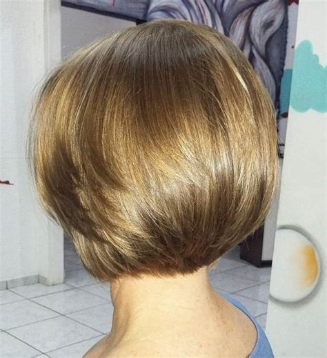 Layered Bob Hairstyles For Hair by 60 Haircuts And Hairstyles For Thick Hair