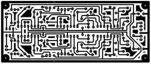 Pcb Layout Diagram  Design And Layout Pcb Board  Pcb