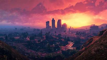 Grand Theft 4k Scenery Wallpapers Nature Resolution