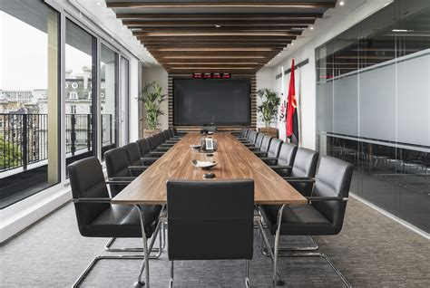 creative ideas for meeting rooms in the workplace