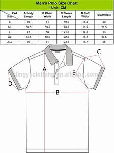 Dimension Polo 6 : polo shirt size chart ~ Medecine-chirurgie-esthetiques.com Avis de Voitures