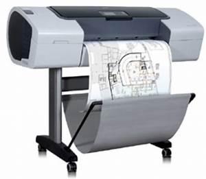 Hp Designjet T1100 T1100ps T610 Series Printer Service