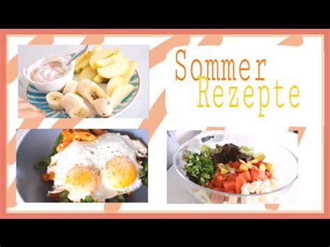 leichtes abendessen sommer gesunde leichte sommer rezepte sch 220 ler studenten fr 252 hst 252 ck mittagessen