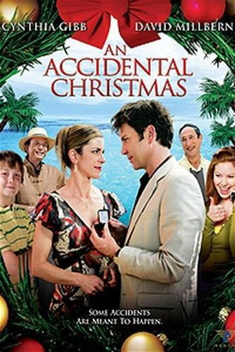 accidental christmas tv  filmaffinity