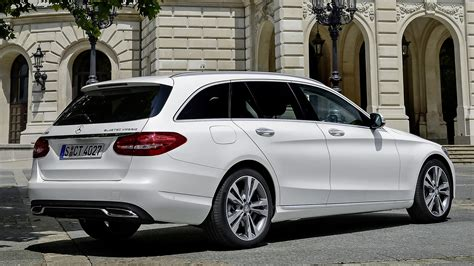 Mercedes C Class Estate Wallpapers by 2014 Mercedes C Class Estate Hybrid Wallpapers And