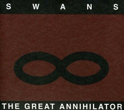Listen to cop / young god by swans on deezer. Swans - The Great Annihilator New CD Young God Records ...