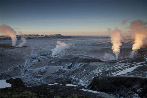 Геотермальная энергия как возобновляемый источник энергетики