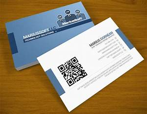 New business cards mariussoft blog for New business cards