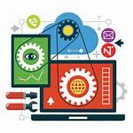 Project Implementation Projects Web Development Services Newtec