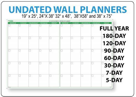 calendars planners dry erase wall calendar dry erasable