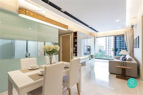 qanvast interior design ideas  modern minimalist
