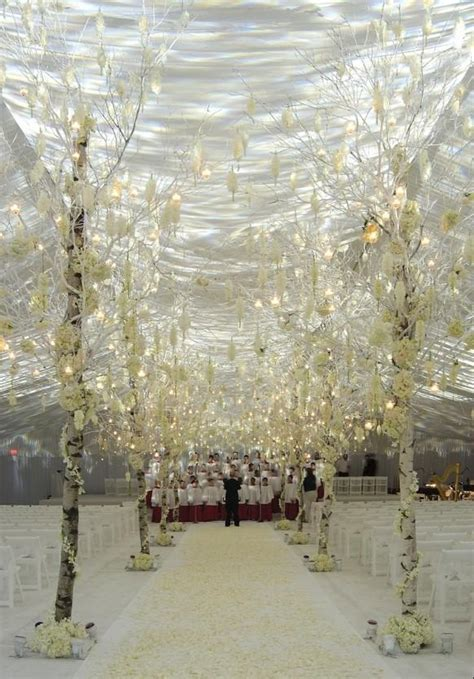 dream wedding aisle decor ideas wedding decorations