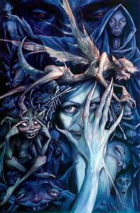 The Art Of Animation, Brian Froud