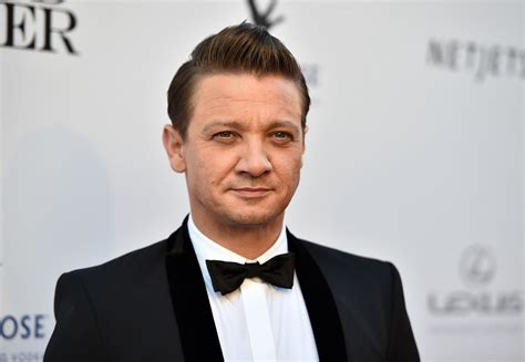 Jeremy Renner Returns Fire Court Battle Claims Wife