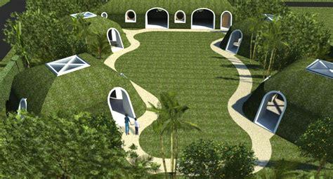 green magic homes inhabitat green design innovation