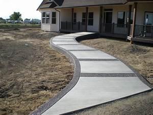 Des Plaines Sidewalk Designs